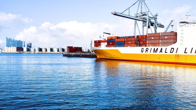 W&S binnen export en logistiek: Export Select