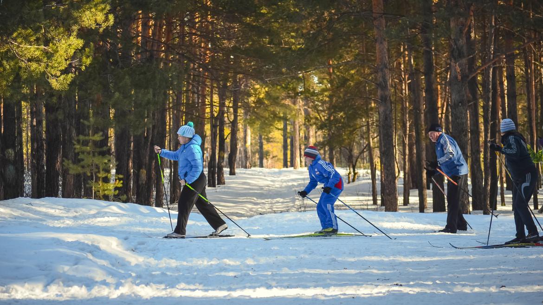 Verhuur van dakkoffers voor wintersport